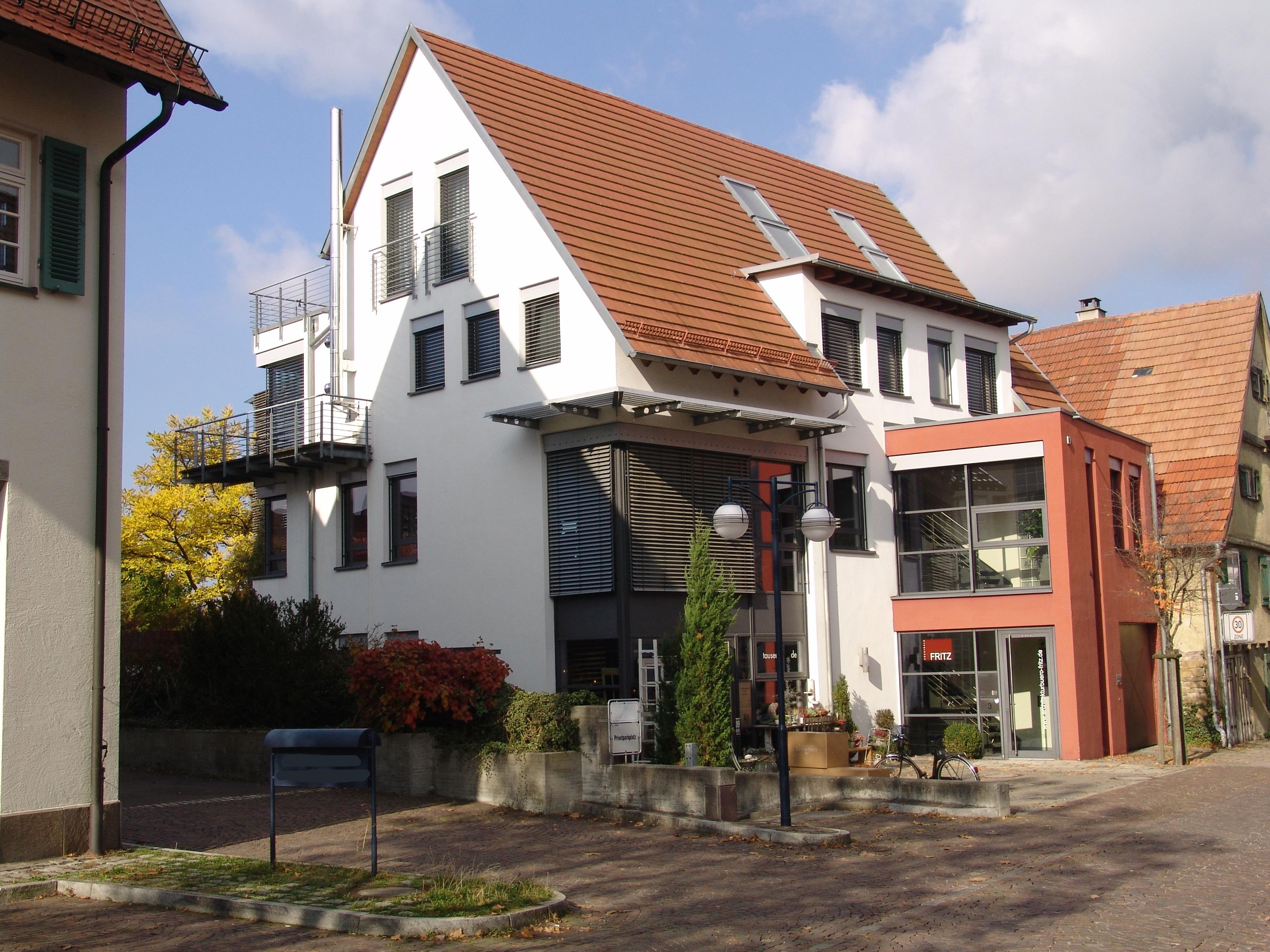 Architekturbüro Fritz